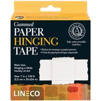 Gummed Paper Hinging Tape