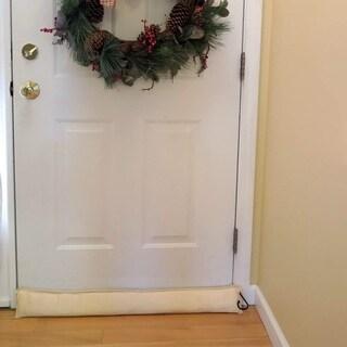 """Evelots 36"""" Hanging Door Draft Stopper"""