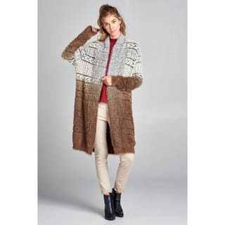 Brown Sweaters For Less | Overstock.com - Wrap Yourself In Warmth
