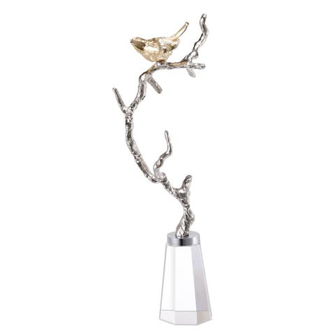 """Alvada Branch Jewelry Rack, 5x3x16"""""""
