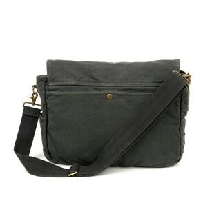 TSD Brand Coastal Messenger Bag