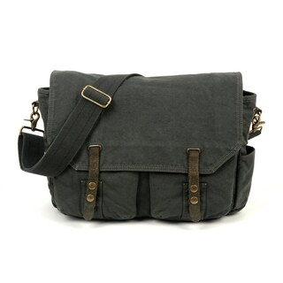TSD Brand Coastal Messenger Bag