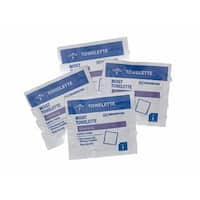 Medline Antiseptic Hand Wipes (Case of 1000)