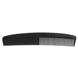 Medline 5-inch Black Comb (Case of 144)