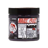 Manic Panic Semi-Permanent Classic Cream 4-ounce Hair Dye Amethyst Ashes