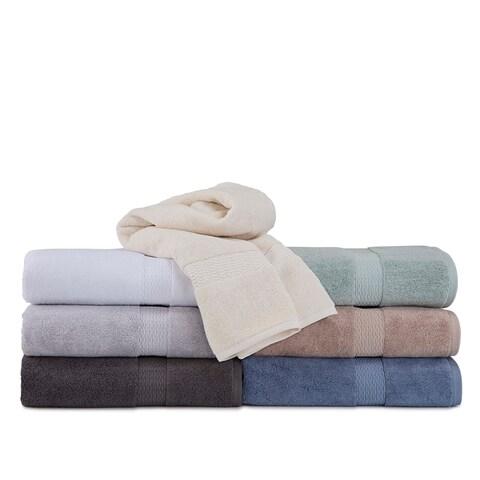 Under The Canopy Organic Cotton 6 Piece Towel Set