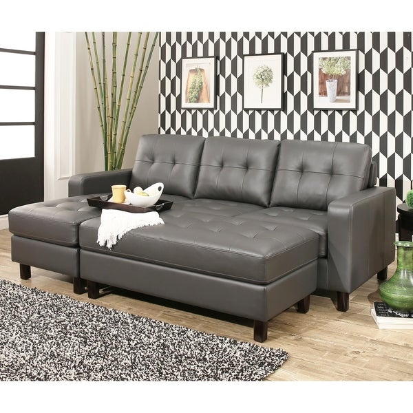 Newport Left Facing Sofa- Box 1
