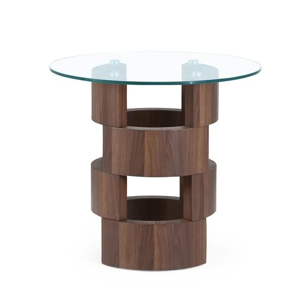 Global Furniture Art Deco Design End Table