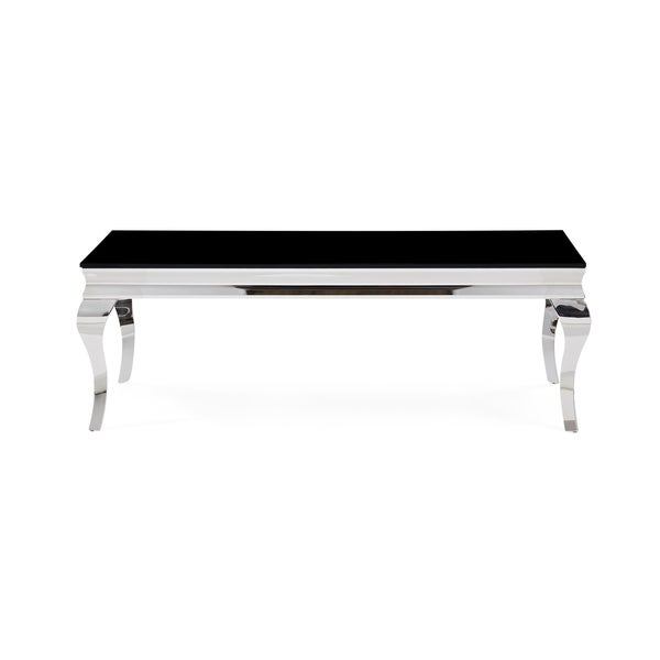 Global Furniture Queen Anne Style Base Tail Table