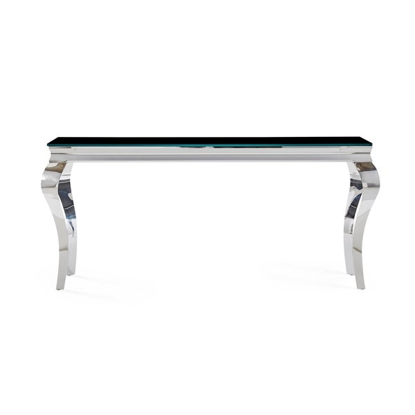 Global Furniture Queen Anne Style Base Console Table