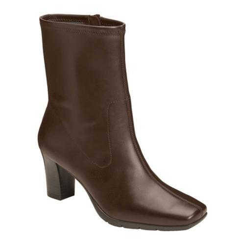 Huge Selection Geneva Womens Black Aerosoles Womens Boots Dress