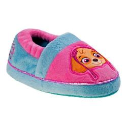 Girls' Josmo O-CH15035 Paw Patrol Slipper Pink/Blue (3 options available)