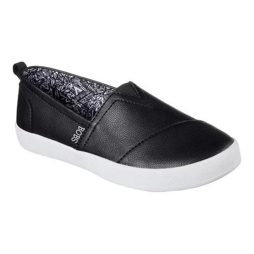 cffecff60bf8f Shop Women's Skechers BOBS B-Loved Rise and Sparkle Alpargata Black - Free  Shipping On Orders Over $45 - Overstock - 17121898