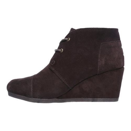 3e695c714e66 ... Thumbnail Women  x27 s Skechers BOBS High Notes Behold Wedge Ankle Boot  Chocolate