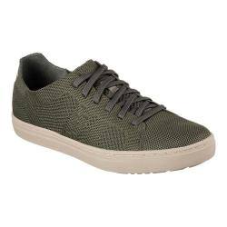 Men's Skechers Alven Moneco Sneaker Olive