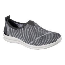 Women's Skechers BOBS Phresher Home Stretch Slip-On Sneaker Charcoal