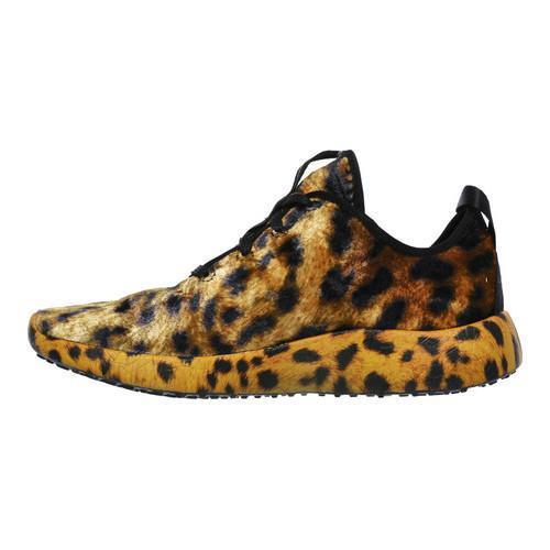 Skechers Burst: Hit the Town Leopard Sneakers!