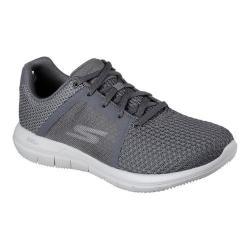 Women's Skechers GO FLEX 2 Walking Shoe Charcoal