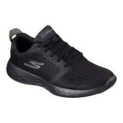 Women's Skechers GOrun 600 Running Shoe Black