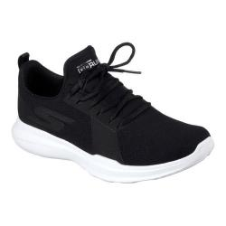Women's Skechers GOrun MOJO Sneaker Black/White