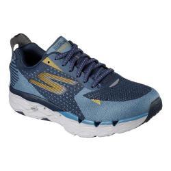 Men's Skechers GOrun Ultra Road 2 Running Shoe Blue/Navy
