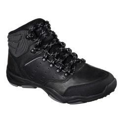 Men's Skechers Larson Sento Hiking Boot Black