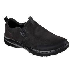 Men's Skechers Relaxed Fit Corven Venson Loafer Black