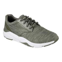 Men's Skechers Relaxed Fit Recent Merven Sneaker Olive