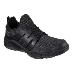 Men's Skechers Relaxed Fit Ridge Sneaker Black