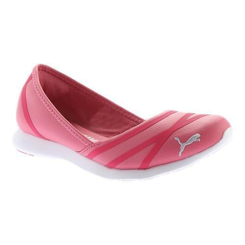 97a198566fc560 Thumbnail Women  x27 s PUMA Puma Vega Ballet SL Slip-On Rapture Rose ...