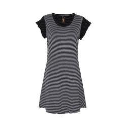 Women's Ojai Clothing Reversible Chi Dress Black