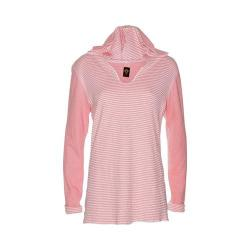 Women's Ojai Clothing Reversible Chi Hoody Tea Rose|https://ak1.ostkcdn.com/images/products/193/550/P23407949.jpg?impolicy=medium