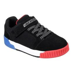 Boys' Skechers Adapters Sneaker Black