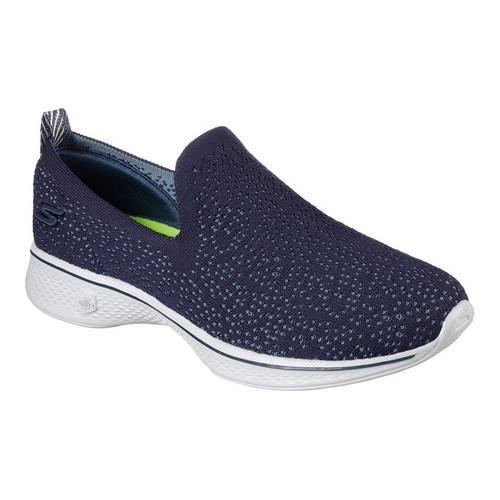 ** Skechers Go Walk 3 Sneaker - Women's Size 10 Gray
