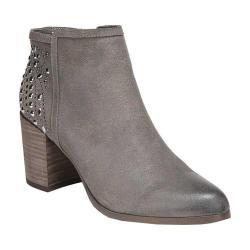 Women's Fergie Footwear Bless Ankle Boot Doe Cow Suede