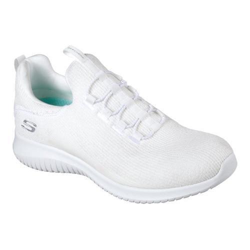 Skechers Sneaker Dentelle Élastique Ultra Flex (femmes) Visiter Le Nouveau Pas Cher En Ligne 99zym1Ss