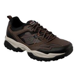 Men's Skechers Sparta 2.0 TR Training Shoe Brown/Black