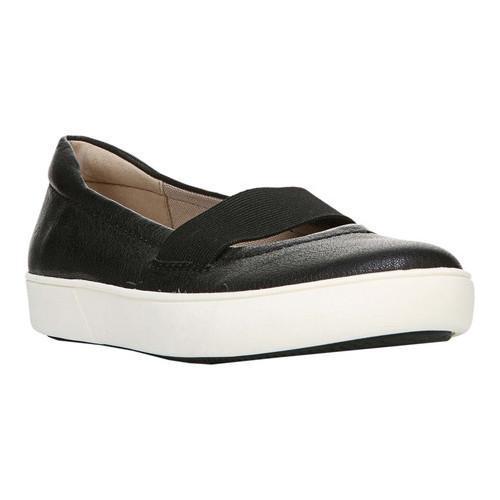cheap sale comfortable sale online Naturalizer Mai Black Casual Sneakers qEkRgts