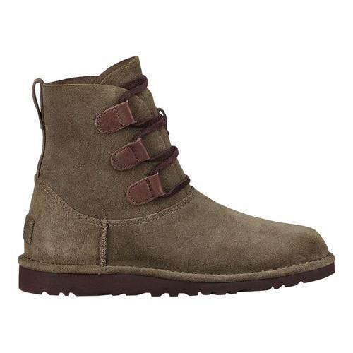 UGG Elvi Ankle Boot (Women's) leP9XJbCJf