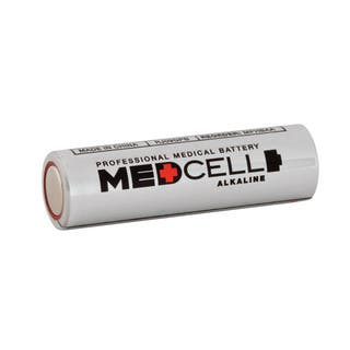 Medline MedCell Alkaline Batteries, AA (Case of 144)|https://ak1.ostkcdn.com/images/products/1930233/1930233/Medline-MedCell-Alkaline-Batteries-AA-Case-of-144-P10249569.jpg?impolicy=medium