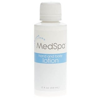 Medline Lotion Hand and Body 2 oz. (Case of 96)