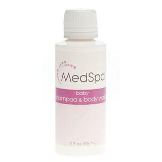 Medline Shampoo Tearless 2 oz. (Case of 96)