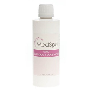 Medline Shampoo Tearless 4 oz. (Case of 60)