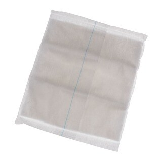 Medline Abdominal Pad 8-inch x 10-inch Non-Sterile (Pack of 432)