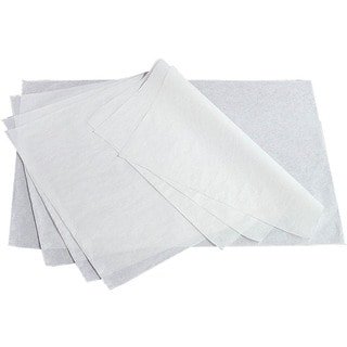 Medline Crepe Scale Paper Infant 20 inch x 30 inch (Case of 1000)