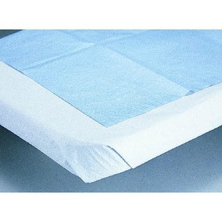 Medline Pillowcase, Tissue/Poly, White (Case of 100)|https://ak1.ostkcdn.com/images/products/1930717/P10249845.jpg?impolicy=medium