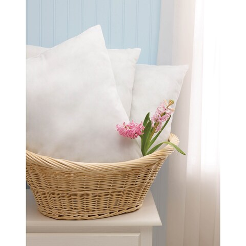 Medline Disposable 18 x 24-inch 15-ounce Pillow (Pack of 12)