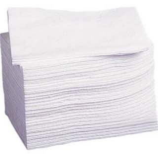Medline Hydroknit Disposable Washcloth - White (Case of 500)|https://ak1.ostkcdn.com/images/products/1930822/P10250191.jpg?impolicy=medium