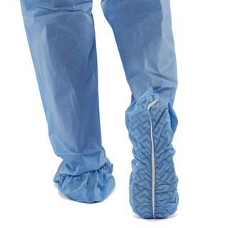 Medline Shoe Cover SMS Nonskid Regular (Pack of 300)