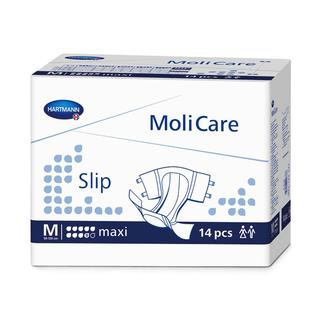 Medline Molicare 56-piece Super Medium Disposable Brief